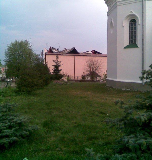 """""""Послезавтра"""" в Радомышле"""