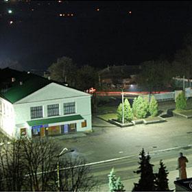 Ігор Харитончук - на вулицях міста не «горить» жодна лампа