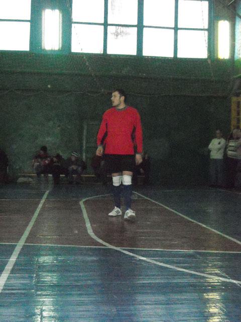 Карпатія - Вікторія (4-8)...